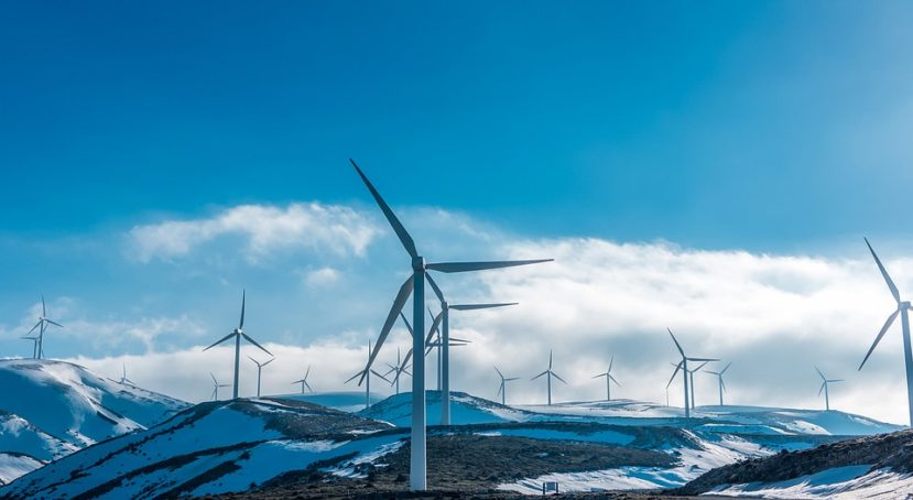 using renewable energy to power your blog