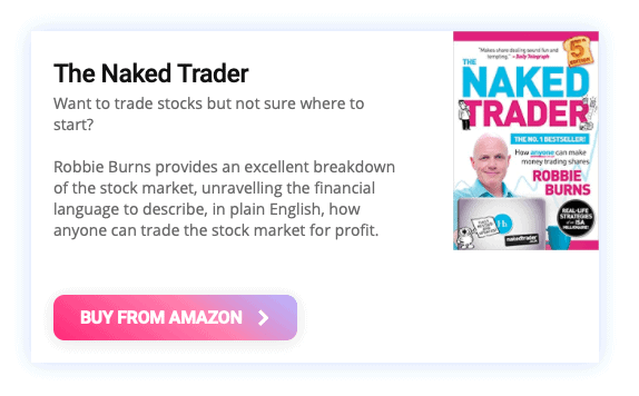 Anyone investing for beginners should read The Naked Trader