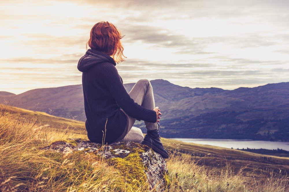 see things from another perspective: best ways to be happy
